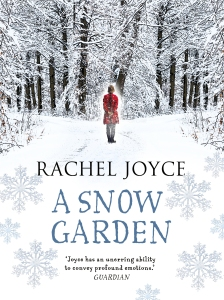 A Snow Garden & Other Stories, published by Transword Books
